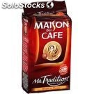 Pq 250G cafe moulu tradition maison du cafe