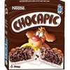 Pq 6X25G barre cereales chocapic nestle