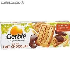 Pq biscuit au yaourth chocolat gerble