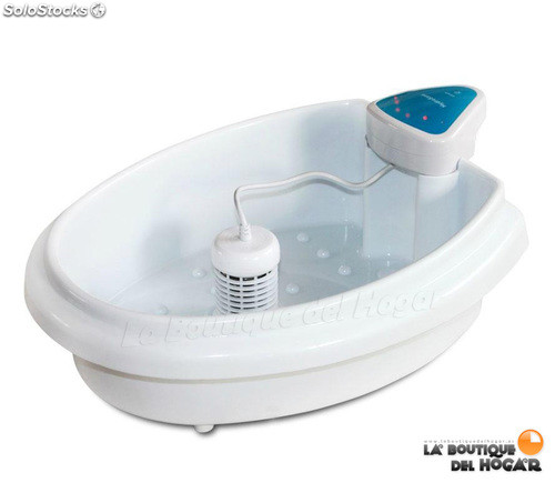 Practical Detox Foot Spa con iones-Reacondicionado