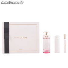 Prada - prada candy kiss set 3 Pcs.