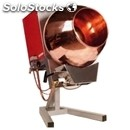 Praline mixer - mod. 300ipb - loading capacity kg 3 - supply v 220/50hz single