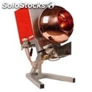 Praline mixer - mod. 350mpb - loading capacity kg 8 - supply v 220/50hz single