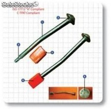 Precinto de seguridad Mega Bolt Lock 9,5mm