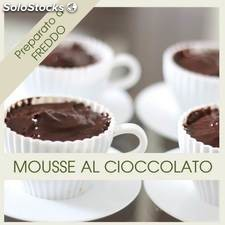 Preparato per Mousse al Cioccolato