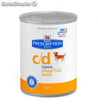 Prescription Diet c/d 370.00 gr