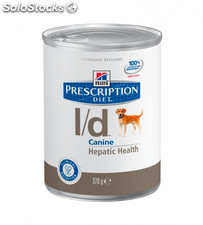 Prescription Diet I/d 370.00 gr