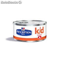 Prescription Diet k/d 156.00 gr