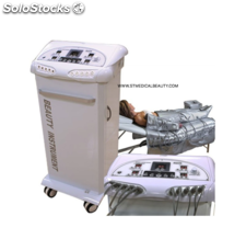 Presoterapia beautylegs profesional