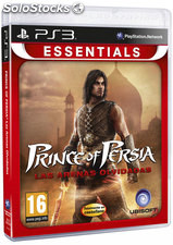 Prince of persia the forg essentials/PS3
