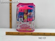 Princess bloques 32PCS