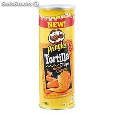 Pring.tortilla nacho CHEES160