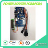 Printed Circuit Board SMT Assembly, Power Router PCBA Board Factory Supplier - Foto 1