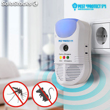 Prise Anti-Insectes 5-en-1 Pest eProtect