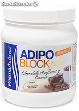 Prisma Natural Adipo block chocolate-avellana-canela 300g