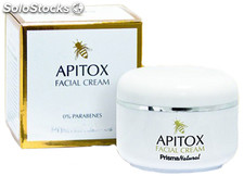 Prisma Natural Apitox crema cosmetica facial 50ml
