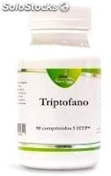 Prisma Natural tryptophane 750mg 60 capsules