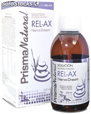 Prisma Solution Natural relax 250ml