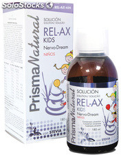 Prisma Solution Natural relax enfants 180ml