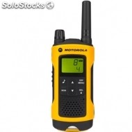 Prismaticos motorola walkie talkies T80EXPAC