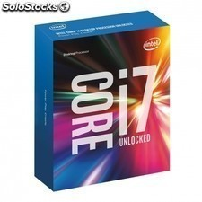 Procesador INTEL core i7 6700k - 4ghz - quad core - socket 1151 - 8mb cache -