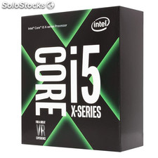 Procesador Intel Intel Core™ i5-7640X x-series BX80677I57640X Intel Core i5