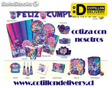 Producto My Little Pony Cumpeaños pack