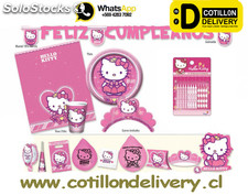 Productos Hello Kitty pack