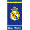 Productos oficiales del Real Madrid - Toalla de playa/piscina del Real Madrid