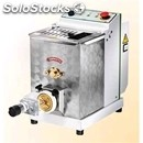Professional pasta machine mod. 4 - production per hour kg/h 13 - power hp 1 -