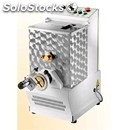 Professional pasta machine mod. 8 - production per hour kg/h 25 - power hp 1,3 -