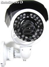 Professionale CCTV Camera staffa a parete (36xIR-LED 6,0 millimetri) (VV79)