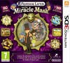 Professor layton and the miracle mask (3DS)