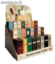 Profumi equivalenti 15ml made in italy