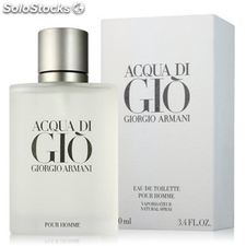 Profumo Armani Acqua di Gio 100ml edt