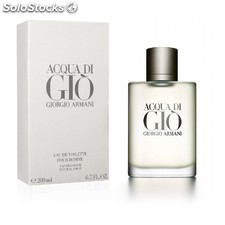 Profumo Armani Acqua di Gio 200ml edt