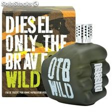 Profumo Diesel Only The Brave Wild 125ml edt