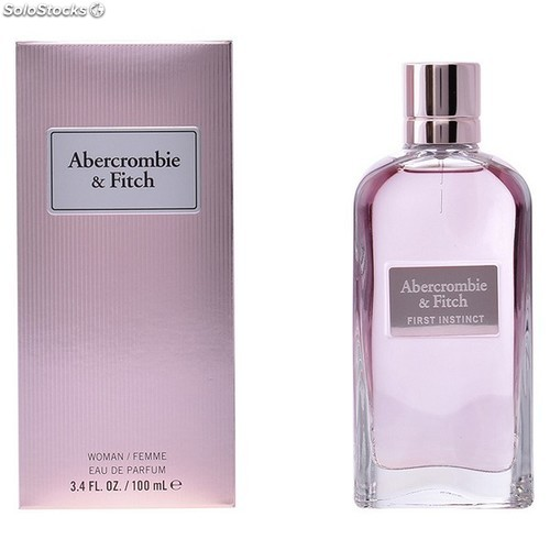 abercrombie and fitch profumo donna