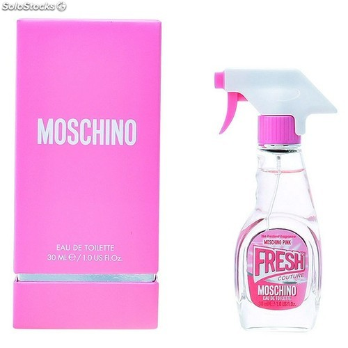 d4fcc895fac34 Profumo Donna Fresh Couture Pink Moschino EDT