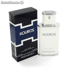 Profumo Yves Saint Laurent Kouros 100ml edt