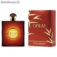 Profumo Yves Saint Laurent Opium 90ml edt donna