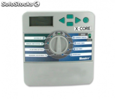 Programador hunter x-core xc-401 4