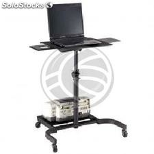 Projector Trolley notebook configurable printer with wheels (OP48)