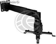 Projector Wall Mount Arm square of 43 cm to 65 cm (OR91)