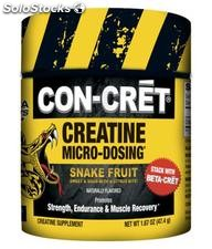 ProMera Sports con-cret, 48 Servings