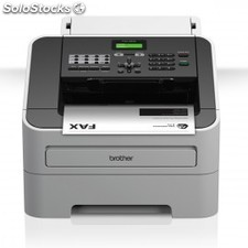 Promotion Brother fax-2840 : Télécopieur laser monochrome (FAX2840)