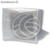 Protective dust cover for universal laser printer 480 x 400 x 240 mm (AC16-0002)