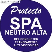 Protecto gel conductor neutro alta viscosidad 20 kg envase flexible