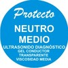 Protecto gel conductor neutro media 20 kg envase flexible!!