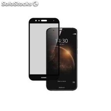 Protector cristal full face huawei g8 negro